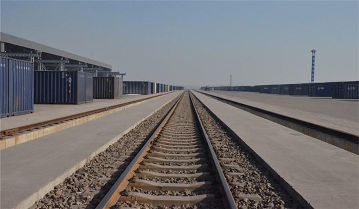 铁路专用线