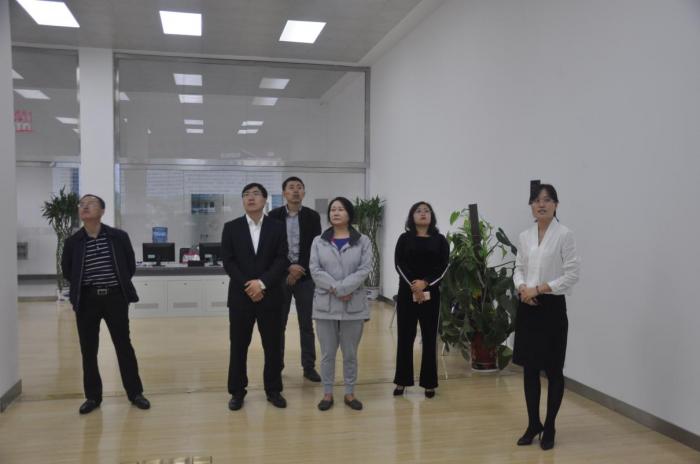 ZhongTaiChuangZhan Company Yan...
