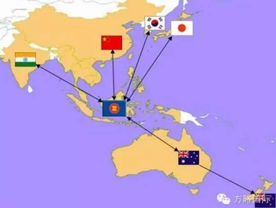 亚太十六国就削减80%关税达成一致