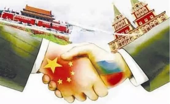 """""""一带一路""""将为中俄创造商机"""